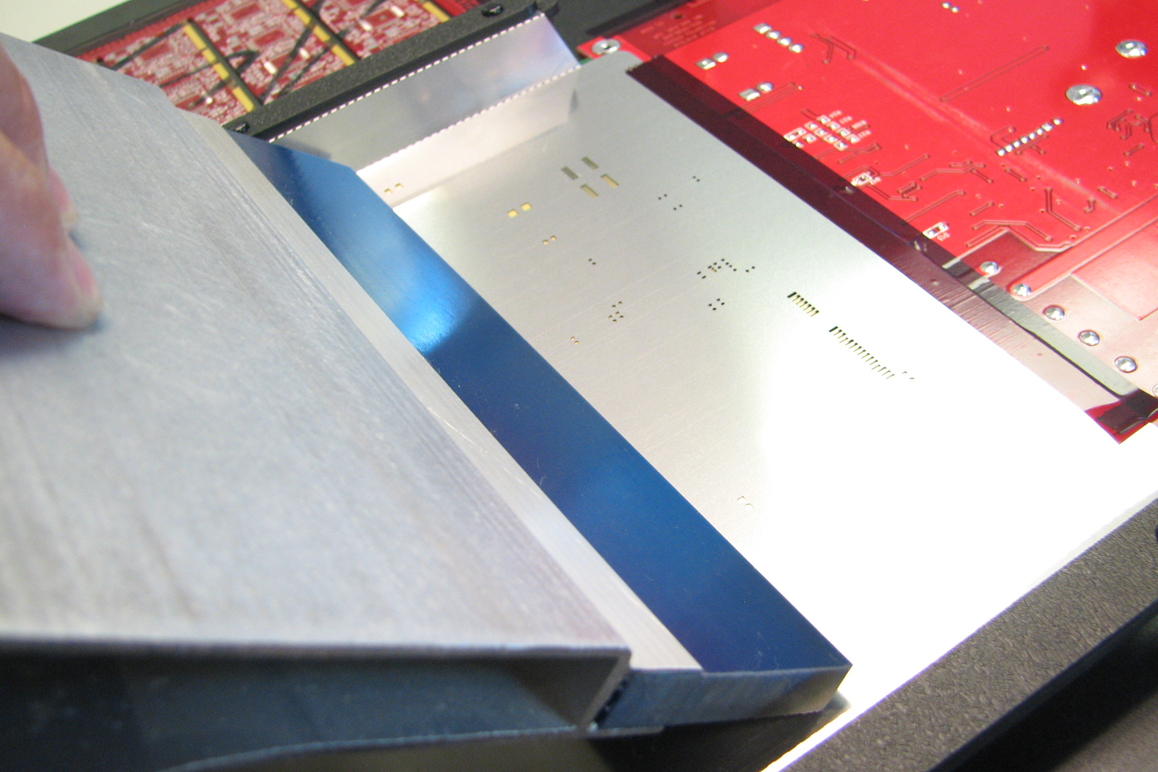 Thick poster board printing
